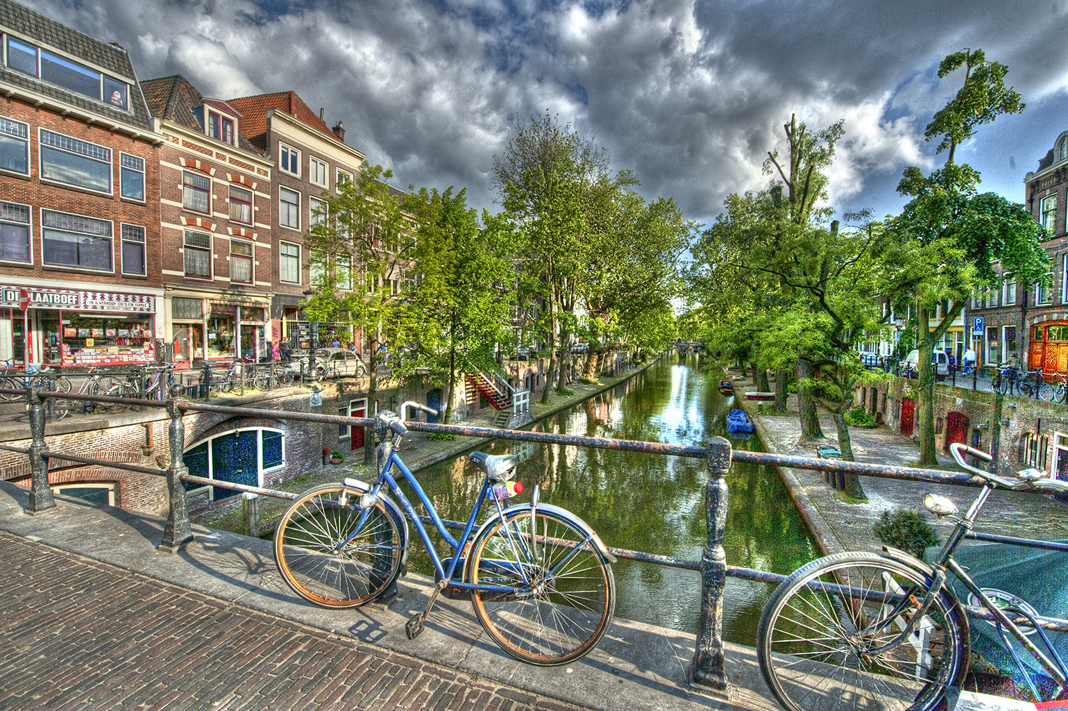 Utrecht fx City 06