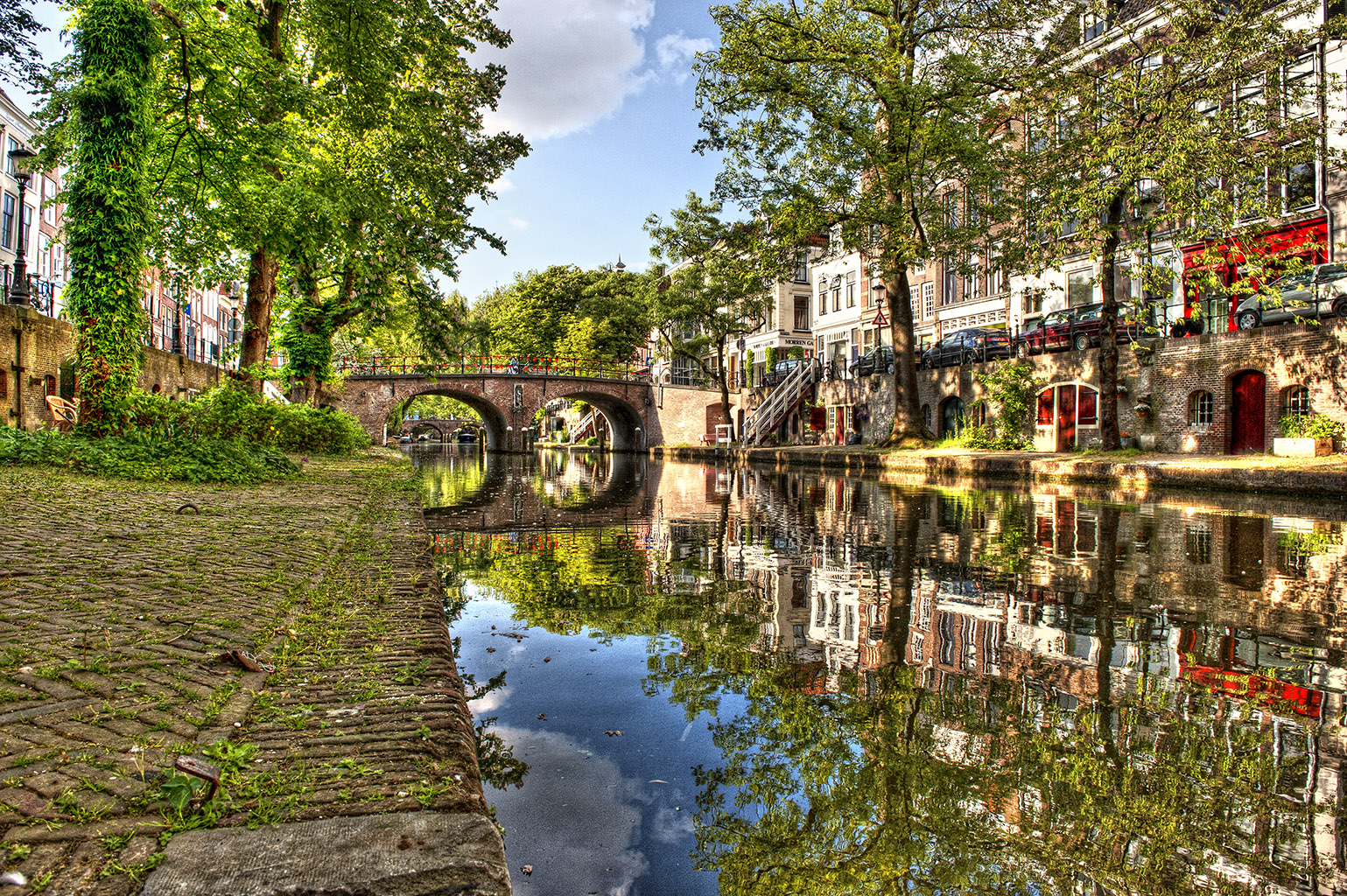 Utrecht fx City 07