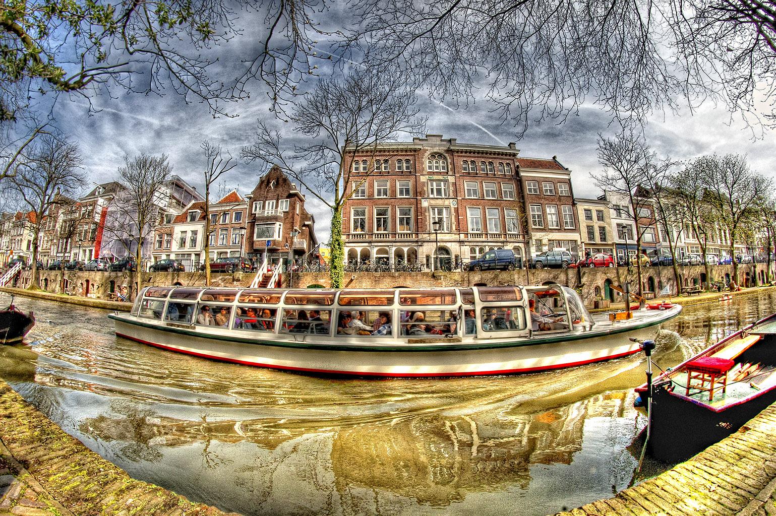 Utrecht fx City 08