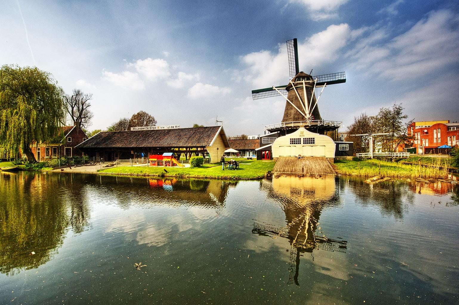 Utrecht fx City 11