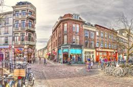 Utrecht Panorama FX