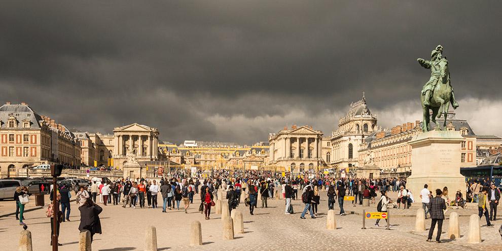 Paris-13-Versailles