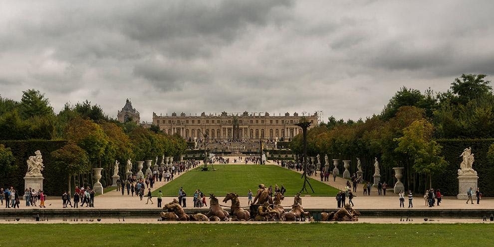 Paris-19-Versailles