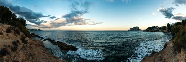 Spain 2014 Panorama