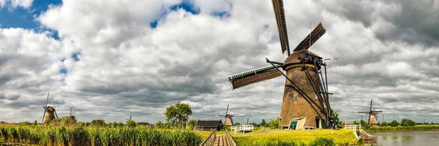 The Netherlands Portfolio