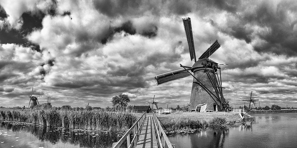 Kinderdijk-panorama-01