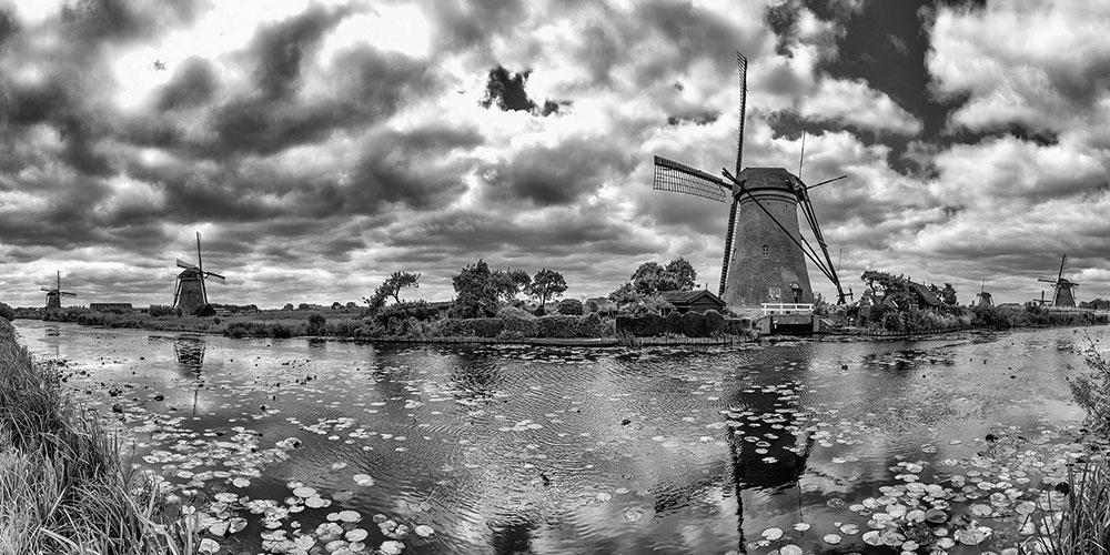 Kinderdijk-panorama-07