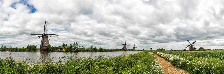 Kinderdijk-panorama-08