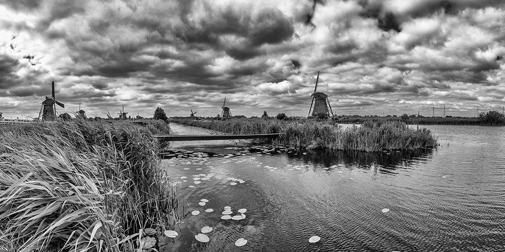 Kinderdijk-panorama-09
