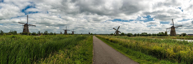 Kinderdijk-panorama-11