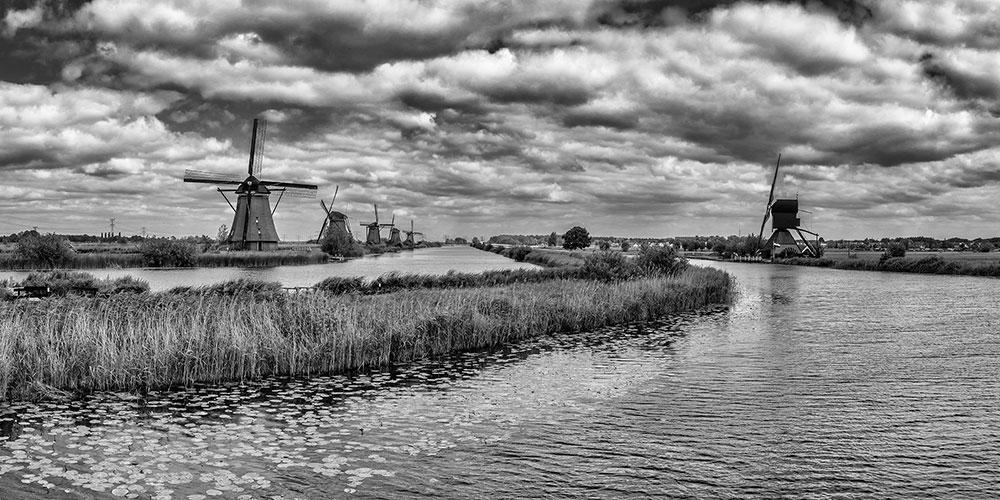 Kinderdijk-panorama-12